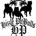 Hizzle Pitbulls